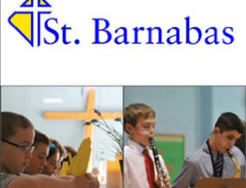 Testimonials – St. Barnabas Schools, Ohio